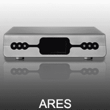 ARES MODULAR AUDIOPHILE SYSTEM