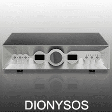 DIONYSOS Control Amplifier With Remote