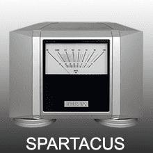 Spartacus 300B audio Amplifier